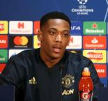 I hope he can continue - Martial backs Solskjaer for United job