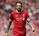 Liverpool striker Ings seals Southampton switch