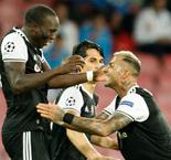 Aboubakar double earns crucial away for Turkish champions