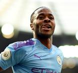 Sterling has a sense of how to score - Guardiola