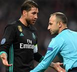 Ramos: Madrid will put doubters in their place