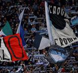 La Lazio Rome sanctionnée pour des chants racistes de supporters