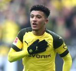 Rooney urges Sancho to stay at Dortmund