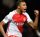 Red-hot Mbappe remains grounded