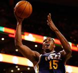 Jazz rally past depleted Spurs for 10th straight win