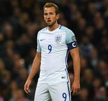 'Impossible' not to dream about lifting World Cup - Kane