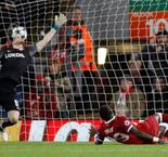 Match Report- Liverpool 7  Spartak Moscow 0