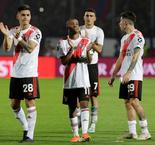 River Advance Past Cerro Porteno to Set Up Superclasico Semifinal