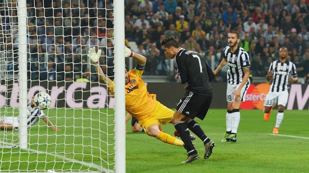 [Exclusive] Desailly tips Juventus to beat Madrid to Champions League glory