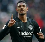Haller completes record West Ham move