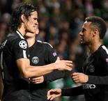 Neymar More Concerned With Champions League Than Ballon d'Or