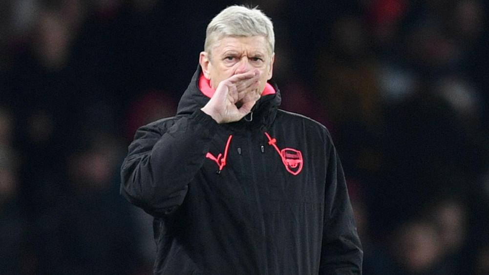 f760146af  Complacent  Arsenal had no ideas