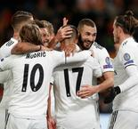 L'Europe relance le Real