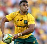 Genia joins Rebels after re-signing with ARU