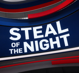 Steal of the Night - Reggie Jackson