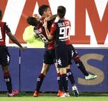 Juventus v Cagliari: Festa's men hope for distracted hosts