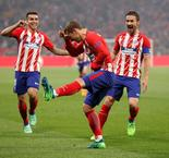 Griezmann Doubles As Atletico Madrid Win Europa League Title