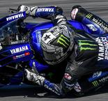 Viñales on Pole As Marquez And Rossi Clash In QP