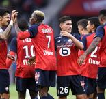 Osimhen Scores Lille Opener Against Angers
