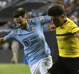 Roberts signs Man City renewal and joins Norwich on loan