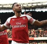 Don't stop – Emery issues rallying cry to top-scorer Aubameyang