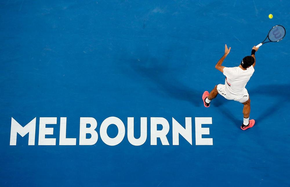 Australian Open introduces first-to-10 final-set breakers