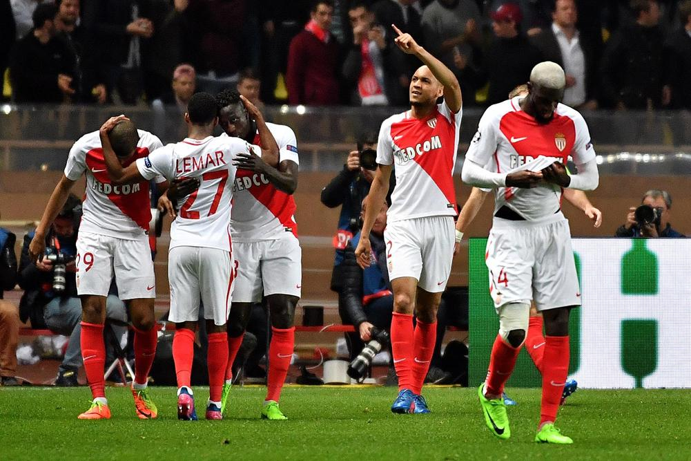 Coupe de France: Monaco et Guingamp filent en demies