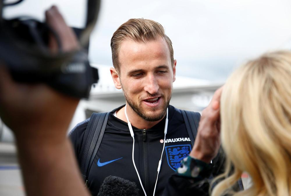 Gareth Southgate tells England squad the starting XI to face Tunisia