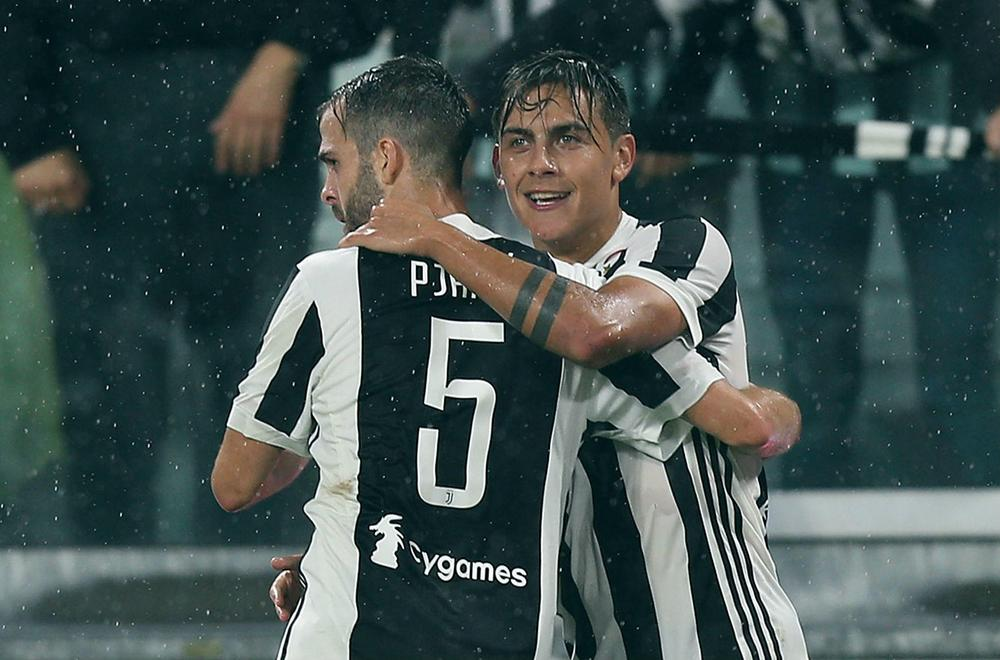 Lionel Messi stopped Paulo Dybala joining Barcelona this summer - report