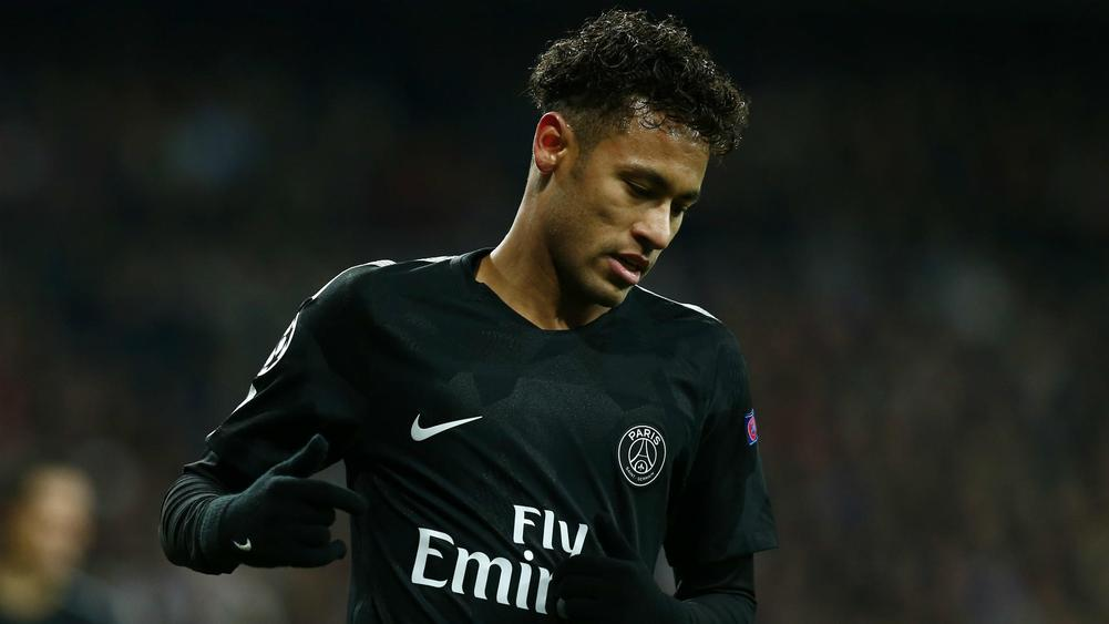 Neymar reveals when he will be back from injury