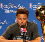 Warriors should go down as historic greats - Curry