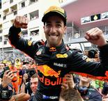 F1 Raceweek: Monaco GP In Numbers