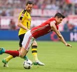 Robert Lewandowski Misses Bayern Munich Training Ahead of Real Madrid Clash