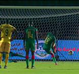 AFCON Highlights: Mali 3-1 Mauritania: El Hacen Converts For Nation's First AFCON Goal