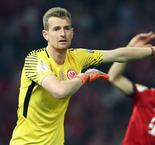 Leverkusen sign goalkeeper Hradecky