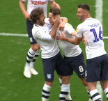 Championship - Preston North End - L'inspiration géniale d'Alan Browne