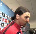 Marseille win crucial for title charge - Ibrahimovic