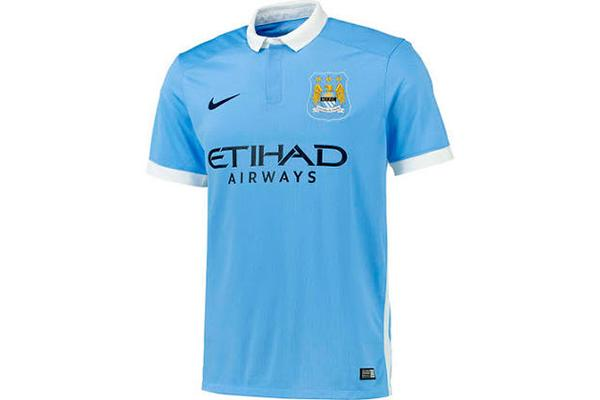 Manchester City (Nike)