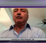 Interview With Stanley Mattews JR.