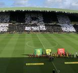 Nantes pay tribute to Sala before Ligue 1 match