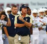 FIU Fires Head Coach Ron Turner After 0-4 Start