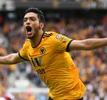Wolves Continue Strong Start With 1-0 Win Over Burnley