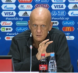 VAR leading to more than 99 percent correct decisions - Collina