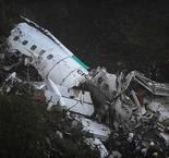 Soccer World Reacts to Chapecoense Air Tragedy