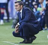 Difficult to return to La Liga after Champions League - Valverde