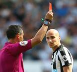 Alli and Davies punish Shelvey for petulant red card