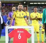AFC Champions League Review: Spain great Xavi ends playing career with defeat