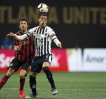 CCL: Monterrey Advance Past Atlanta United