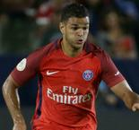 Aurier, Ben Arfa and Krychowiak left out of PSG squad for ICC