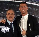 Real Madrid Stands By Cristiano Ronaldo in Taxing Times